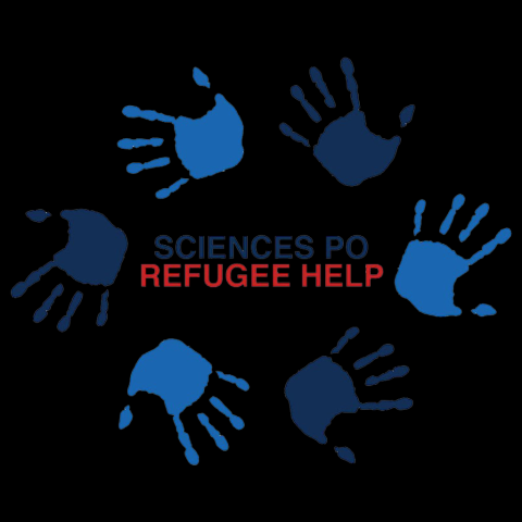 Sciences Po Refugee Help