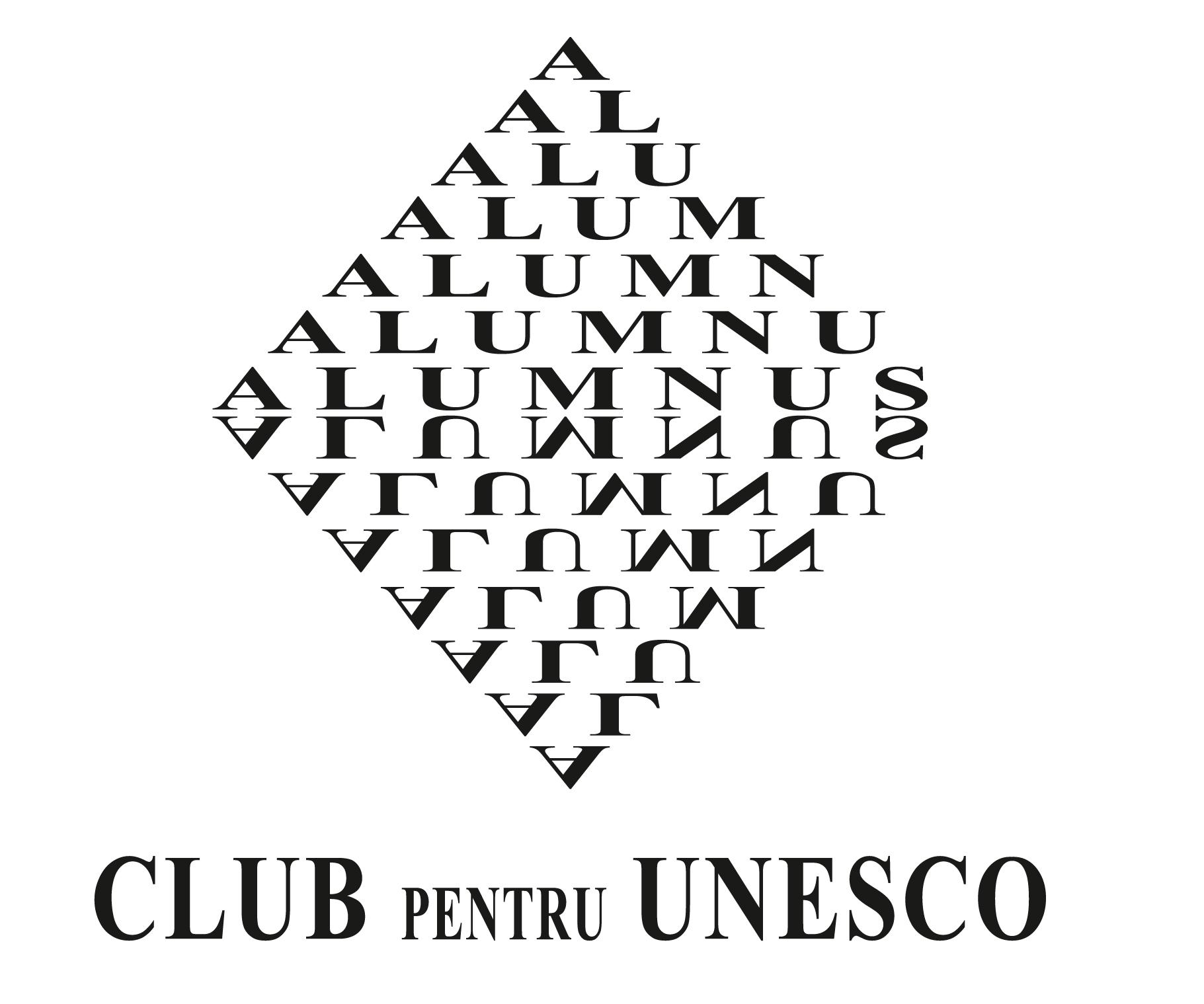 ALUMNUS CLUB PENTRU UNESCO