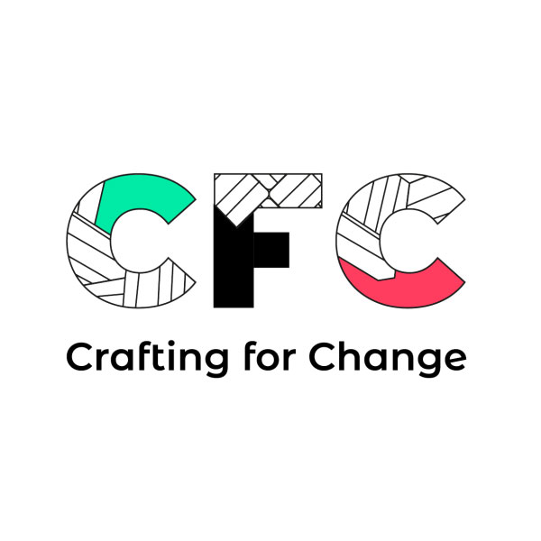 CRAFTING FOR CHANGE