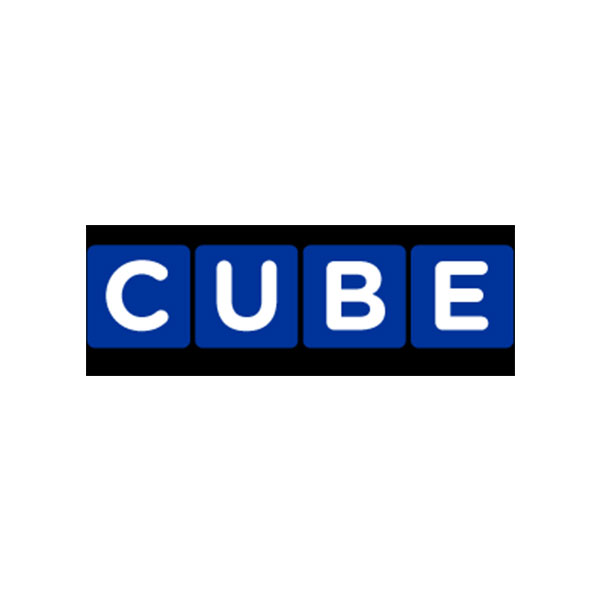 Cube Your Take On Europe