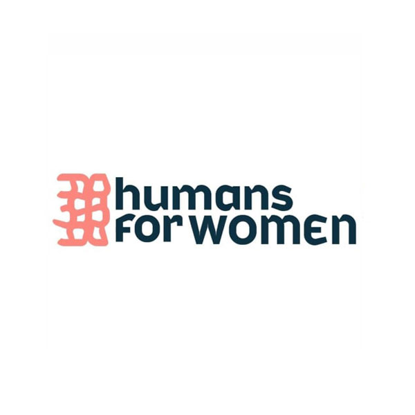 HUMANS FOR WOMEN